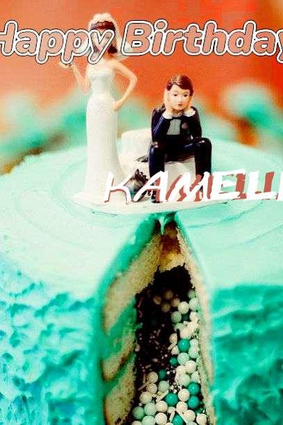 Wish Kamelia