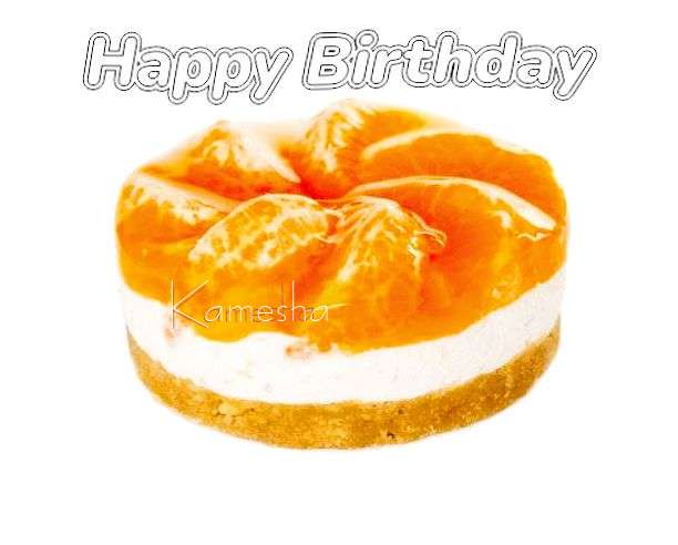 Birthday Images for Kamesha
