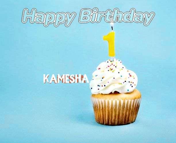 Wish Kamesha