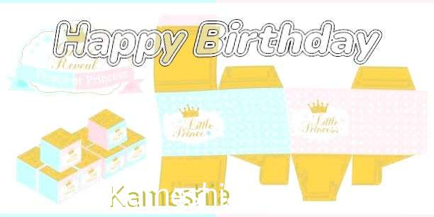 Birthday Images for Kameshia