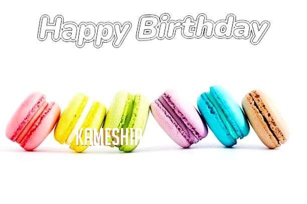 Kameshia Cakes