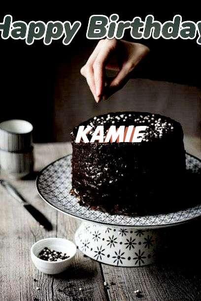 Wish Kamie