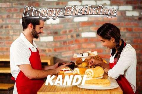 Birthday Images for Kandi
