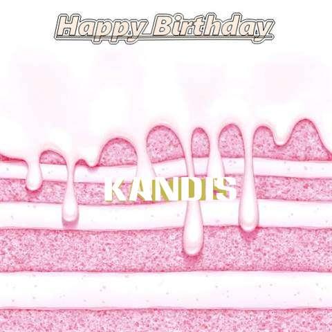 Wish Kandis