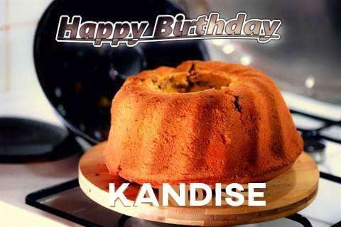 Kandise Cakes