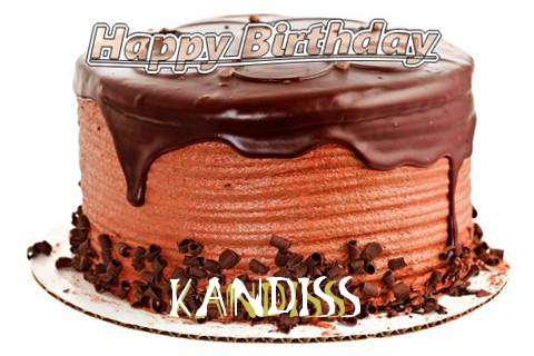 Happy Birthday Wishes for Kandiss