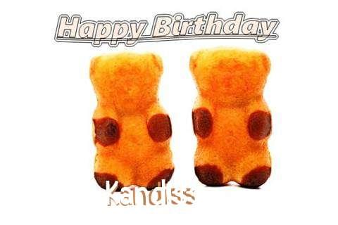 Wish Kandiss
