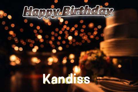 Kandiss Cakes