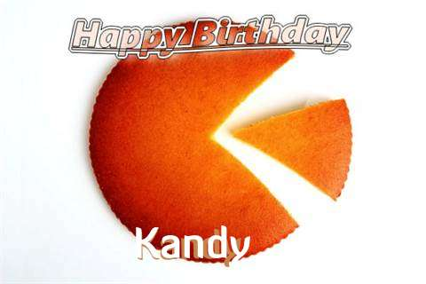 Kandy Birthday Celebration