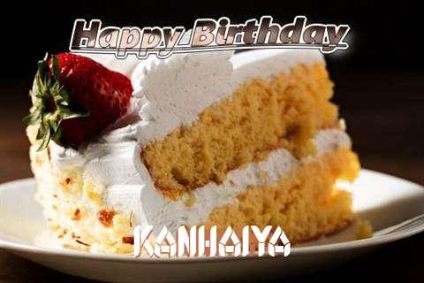 Happy Birthday Kanhaiya