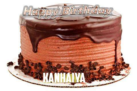 Happy Birthday Wishes for Kanhaiya