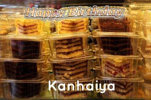 Happy Birthday to You Kanhaiya