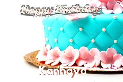 Birthday Images for Kanhaya