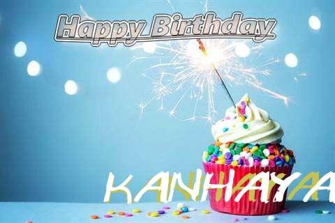 Happy Birthday Wishes for Kanhaya