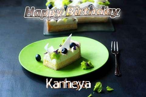 Kanheya Birthday Celebration