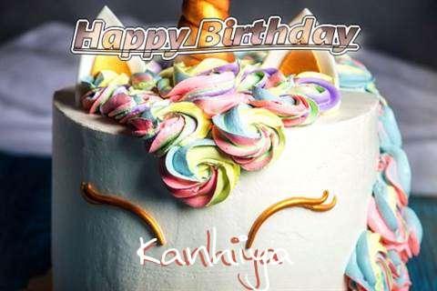 Birthday Wishes with Images of Kanhiya