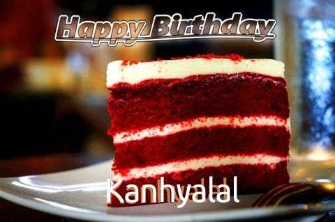 Happy Birthday Kanhyalal
