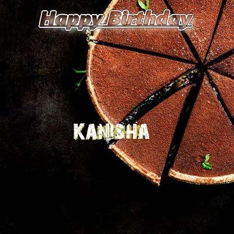 Birthday Images for Kanisha