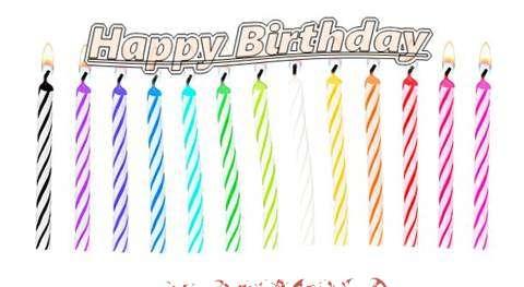 Happy Birthday to You Kanisha