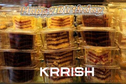 Happy Birthday to You Krrish