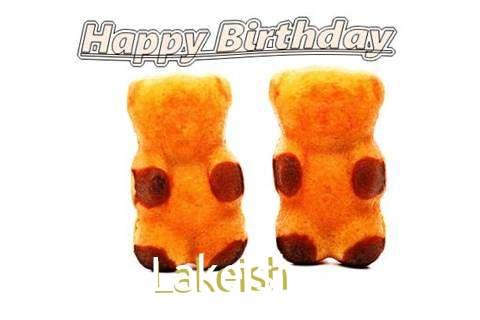 Wish Lakeish