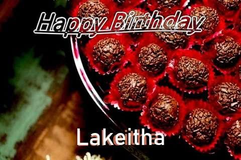 Wish Lakeitha