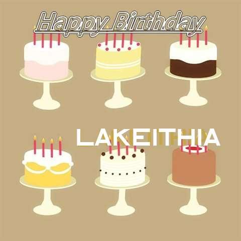 Lakeithia Birthday Celebration