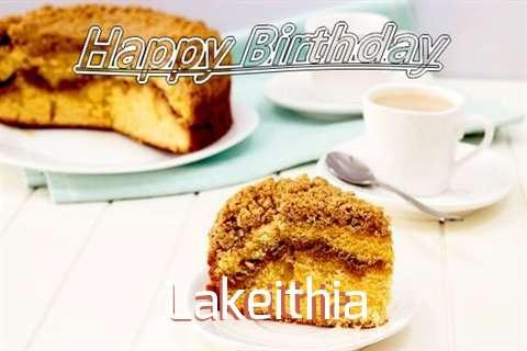 Wish Lakeithia