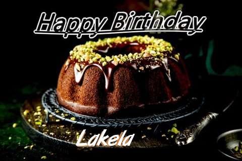 Wish Lakela