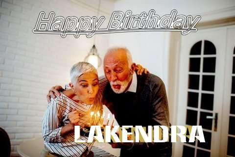 Wish Lakendra