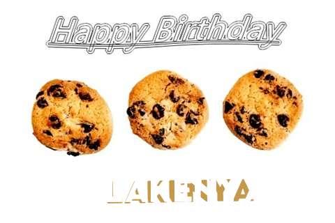 Lakenya Cakes