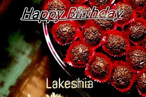 Wish Lakeshia