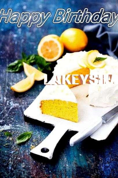 Birthday Wishes with Images of Lakeysha