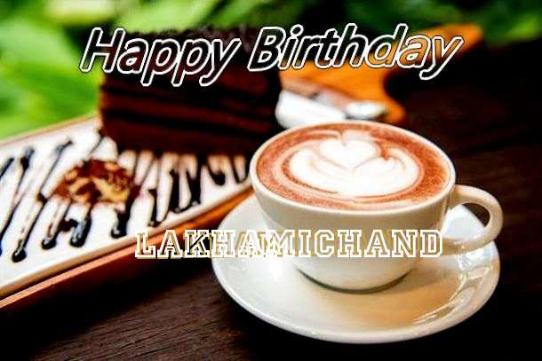Lakhamichand Cakes