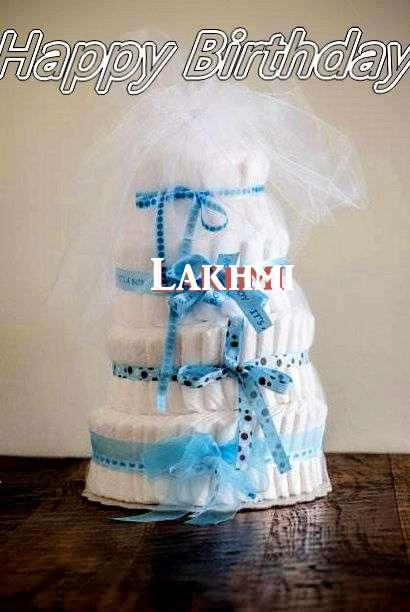 Wish Lakhmi