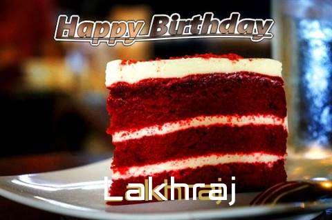 Happy Birthday Lakhraj