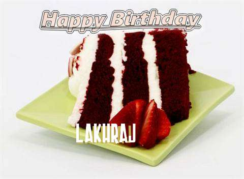Birthday Wishes with Images of Lakhraj