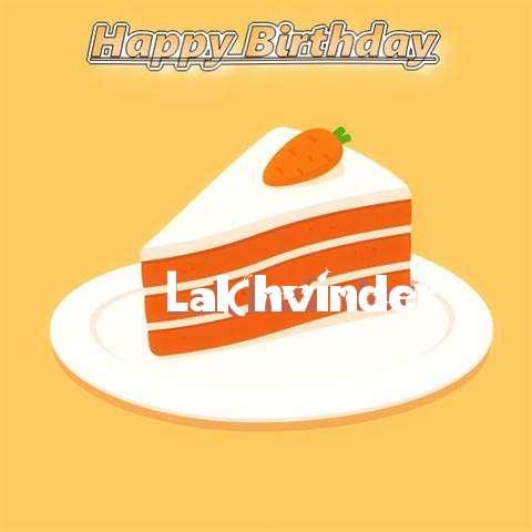 Birthday Images for Lakhvinder