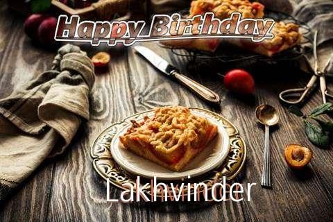Lakhvinder Cakes