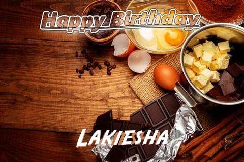 Wish Lakiesha