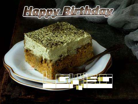 Happy Birthday Lakisa