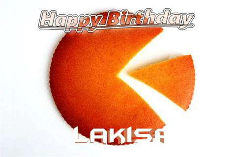 Lakisa Birthday Celebration