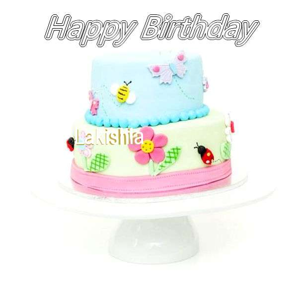 Birthday Images for Lakishia