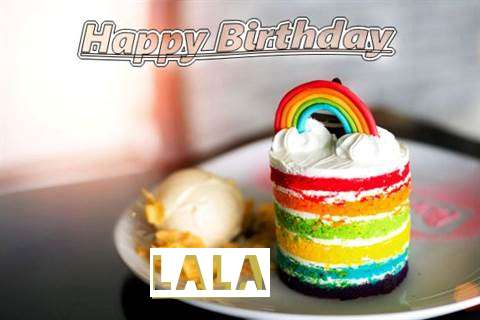 Birthday Images for Lala