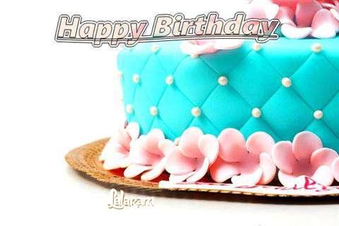 Birthday Images for Lalaram