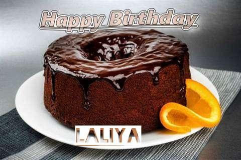 Wish Laliya