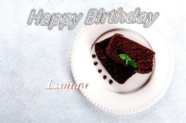 Birthday Images for Lamaar