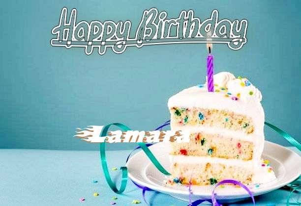 Birthday Images for Lamara