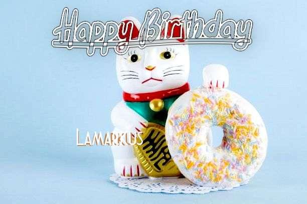 Wish Lamarkus