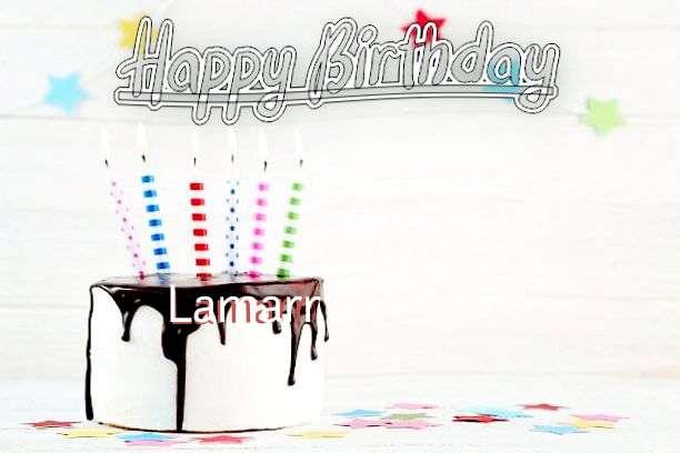 Wish Lamarr